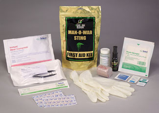 Man o' War Sting Kit